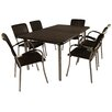 Nardi Maestrale 6 Seater Dining Set