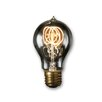 Smoke Incandescent Light Bulb (Set of 4)
