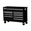 "International Workshop Series 53.5""W 10-Drawer Tool Chest"