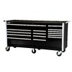 "International Tech Series 77""W 15-Drawer Tool Chest"