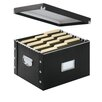Ideastream Products Snap-N-Store Letter/Legal Size File Box