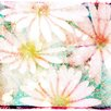 Marmont Hill Daisies Graphic Art