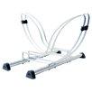 Delta Design 2 Bike Seurat Floor Stand Freestanding Bike Rack