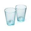 iittala Aino Aalto 11.75 oz. Water Glass Tall Tumbler (Set of 2)