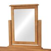 Andover Mills Cabriel Rectangular Dressing Table Mirror