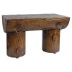 A&B Home Zora Console Table
