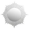 Pharmore Ltd Prestige Sunburst Accent Mirror