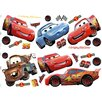 Disney Cars Wall Sticker