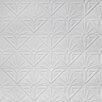 Anaglypta Deco Paradiso 10m L x 52cm W Geometric 3D Embossed Roll Wallpaper