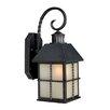 Vaxcel Savannah 1-Light Outdoor Wall Lantern