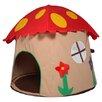 Wrigglebox Mushroom Play Tent