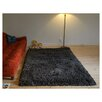 TheRealRugCompany Highlander Grey Area Rug