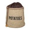 Kitchen Craft Java Hessian Potato Preserving Bag