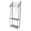 Trade Fair Free Standing Towel Rack