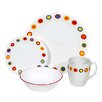 Corelle 16 Piece Dinnerware Set