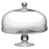 The DRH Collection Artland Simplicity Cake Stand with Dome