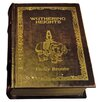 ChâteauChic Gifts and Accessories Wuthering Heights Secret Book Box