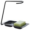 Steel Function Torino Washing Up Caddy in Black