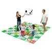 Garden Games Giant Snakes and Ladders Game