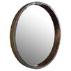 Claire Nayman Mosaics Delgado Circular Mirror
