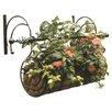 Poppy Forge Regal Novelty Hanging Basket