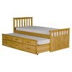 All Home Pajama Guest Bed