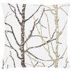 Apelt Kissenbezug Baum