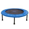 "Upper Bounce Two-Way Foldable Rebounder 36"" Trampoline"