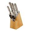 Wayfair Basics 7 Piece Knife Block Set