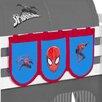 Lilokids Etagenbettzubehör Spiderman