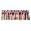 "Trend Lab Waverly® Jazzberry 82"" Curtain Valance"