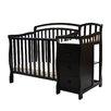 Dream On Me Caso 4-in-1 Mini Crib