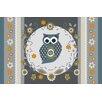 Akzente Gallery Owl Doormat