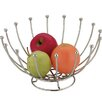Zodiac Stainless Products Roma Fruit Basket / Fruit Bowl