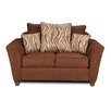 Chelsea Home Zoey Loveseat