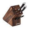 Continenta Premium 9.5cm Knife Block