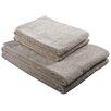 Stilana Pure Cotton 4 Piece Towel Set