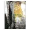 Artist Lane Deep in the Moment by Kathy Morton Stanion Art Print Wrapped on Canvas