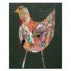 Artist Lane The Dobson by Anna Blatman Art Print Wrapped on Canvas