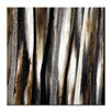 Artist Lane Treeline #8 by Katherine Boland Art Print Wrapped on Canvas