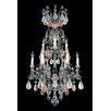 Schonbek Renaissance 10-Light Crystal Chandelier
