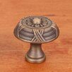 Rk International CK Series Mushroom Knob