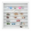 Deknudt Frames Wall Mounted Display Stand