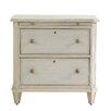 Stanley Furniture Preserve Laurel 2 Drawer Nightstand