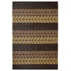 Fab Hab Seattle Brown Rug