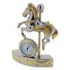Imperial Clocks Table Clock