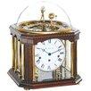 FranzHermleSohn Tellurium Mantle Clock