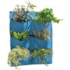 VegTrug Rectangular Wall Mounted Planter