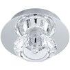 Eglo Bantry 1 Light Flush Ceiling Light