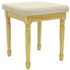 House Additions Dressing Table Stool